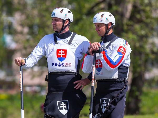 Peter a Ladislav Škantárovci