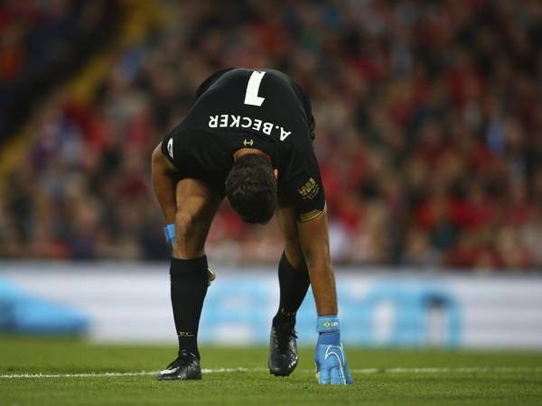 Liverpool v odvete proti Atleticu bez zraneného Alissona