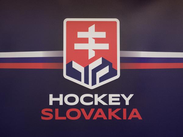 Logo Slovenského zväzu ľadového hokeja