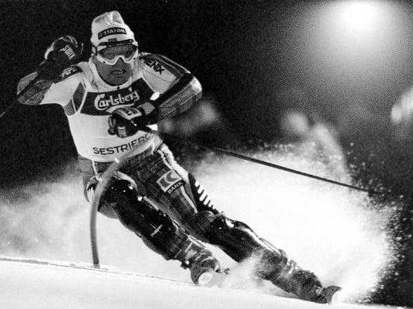 Finn Christian Jagge v decembri roku 1998