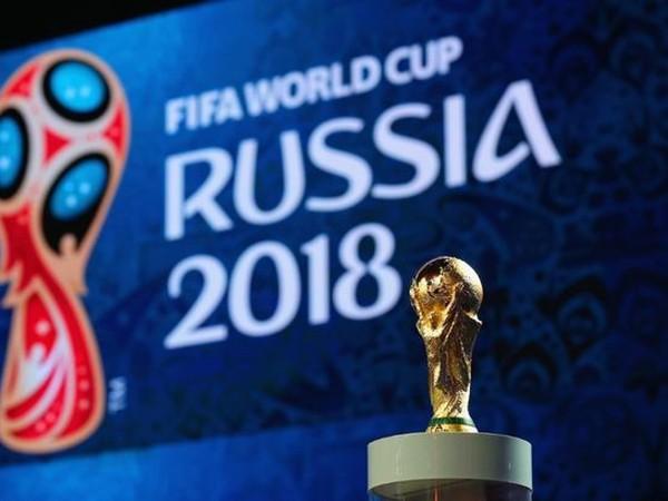 Majstrovstvá sveta v Rusku 2018