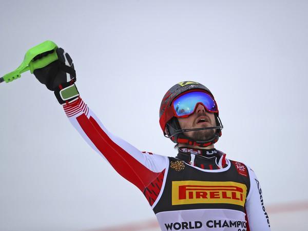 Marcel Hirscher, vládca mužského lyžovania