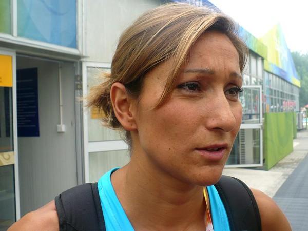 Martina Moravcová