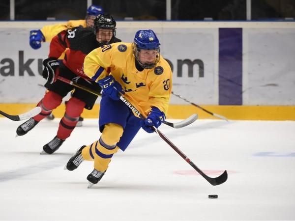 Kanada nečakane nestačila na domáce Švédsko
