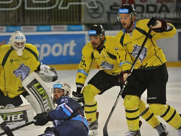 Na hokejistov Žiliny čakalo po zápase nepríjemné prekvapenie