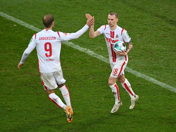 Ondrej Duda a jeho gólové oslavy