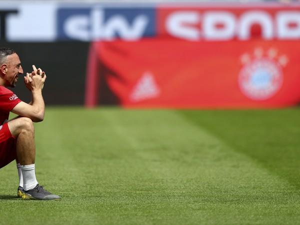 Prestúpi Ribéry do Fiorentiny?