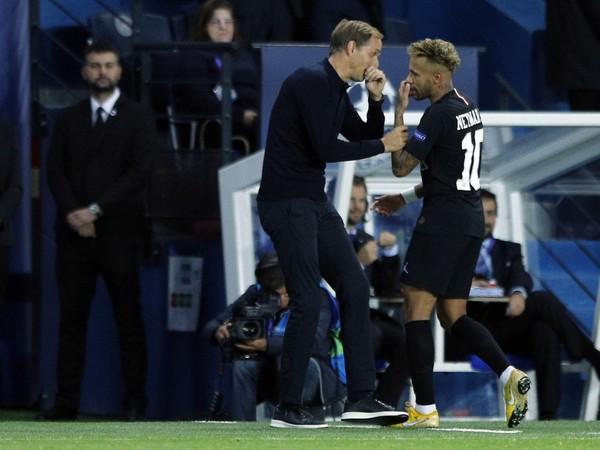 Pohovor Tuchela s Neymarom