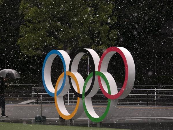 Logo olympijských hier