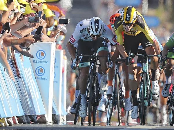 Sagana preradili za nebezpečný manéver na 85. miesto