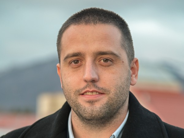Peter Vozár