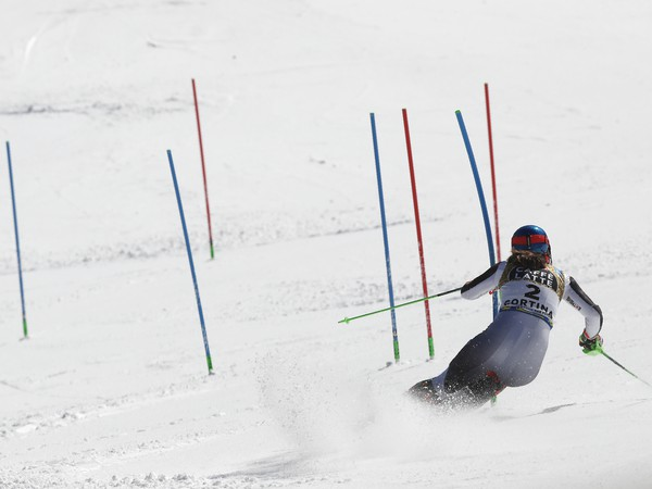 Petru Vlhovú doplní v slalome aj debutantka Petra Hromcová