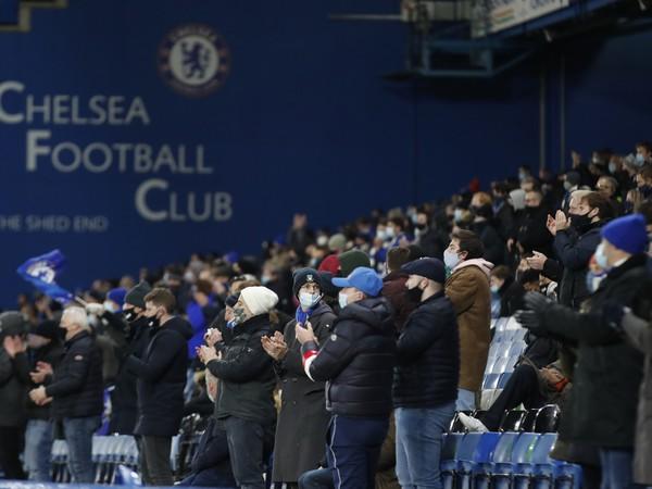 Stamford Bridge sa dočkal návratu fanúšikov na tribúny