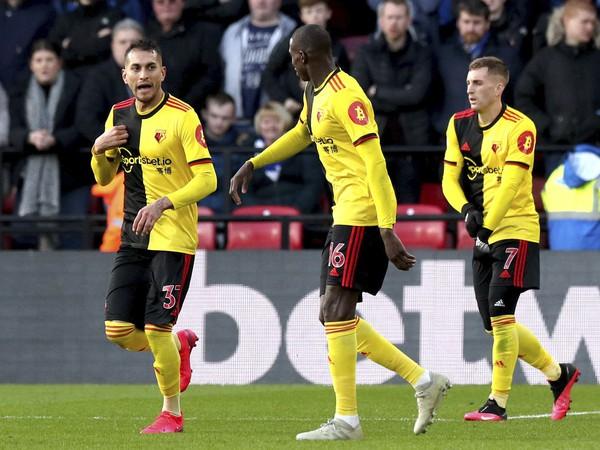 Hráči Watfordu skončili v karanténe
