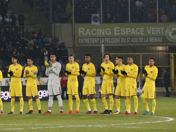Hviezdy PSG pred súbojom so Štrasburgom