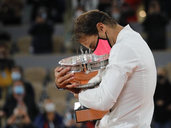 Rafael Nadal ovládol Roland Garros 2020