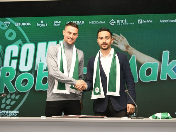 Róbert Mak debutoval v drese Konyasporu