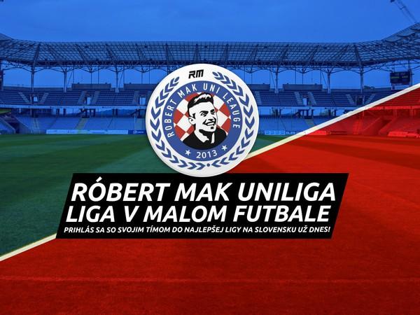 Logo Uniligy pred pred novou sezónou 2019/20