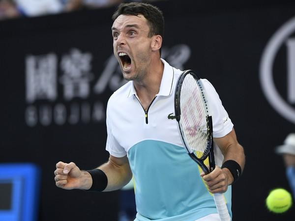 Španielsky tenista Roberto Bautista-Agut