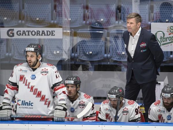 Rostislav Čada so svojimi zverencami