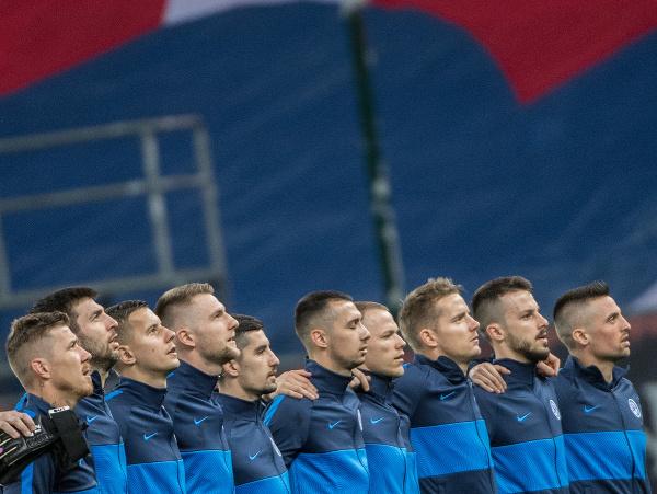 Slovenskí futbaloví reprezentanti