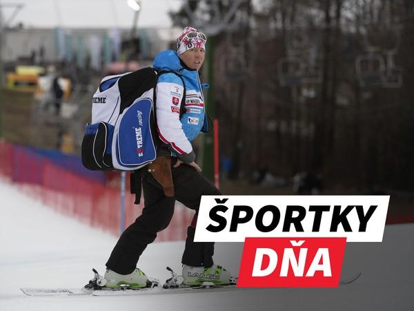 Šablóna Športky dňa 15.1.2020