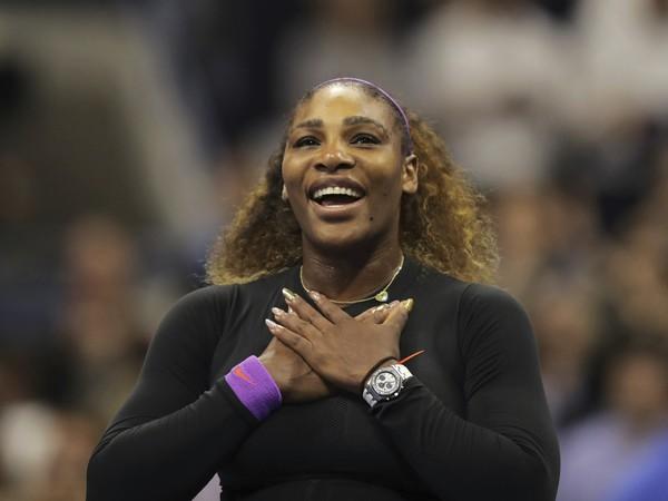 Serena Williamsová vybavila Elinu Svitolinovú a postupuje do finále