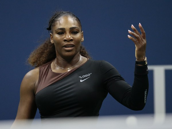 Serena Williamsová vo finále US Open