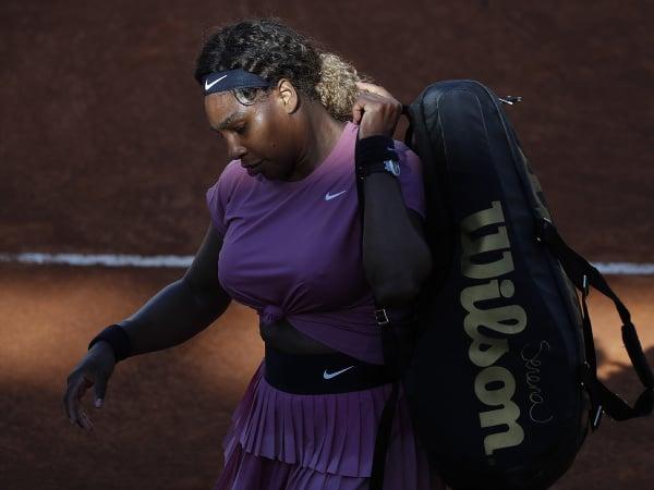 Serena Williamsová končí hneď v prvom kole