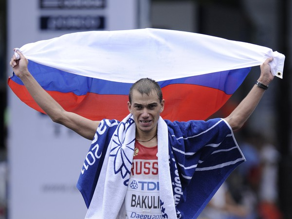 Sergej Bakulin