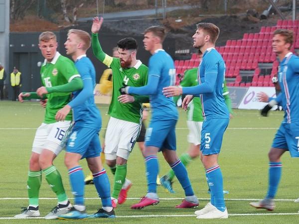 Severní Íri dokázali triumfovať na Islande