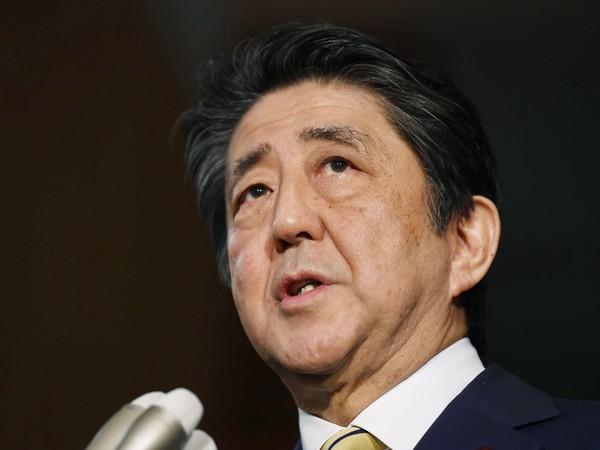 Šinzo Abe