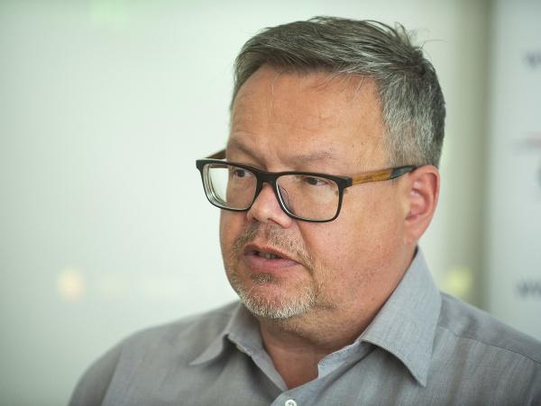 Prezident Slovenskej lyžiarskej asociácie (SLA) Ivan Ivanič