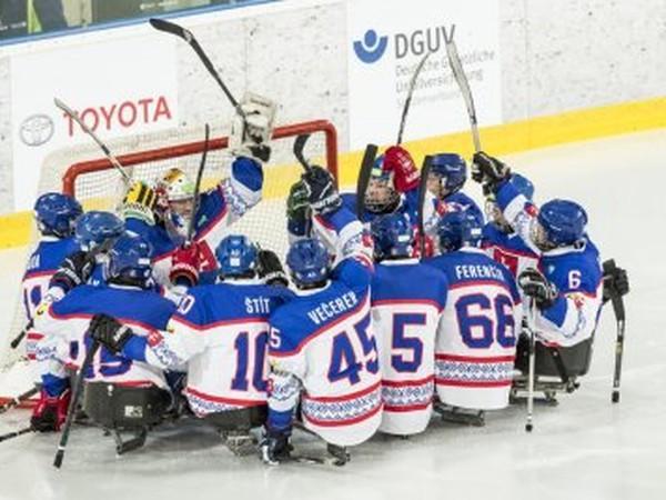 Slováci zdolali favorizovanú Čínu