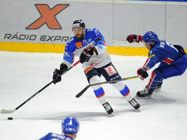 Marek Hovorka a Kim Won Jung