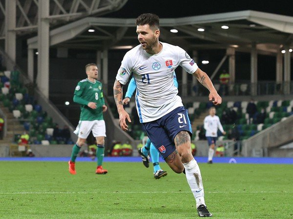 Michal Ďuriš hrdinom Slovenska