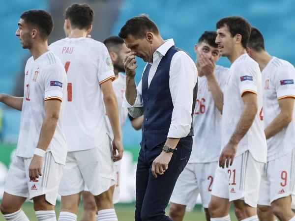 Sklamaný tréner Štefan Tarkovič