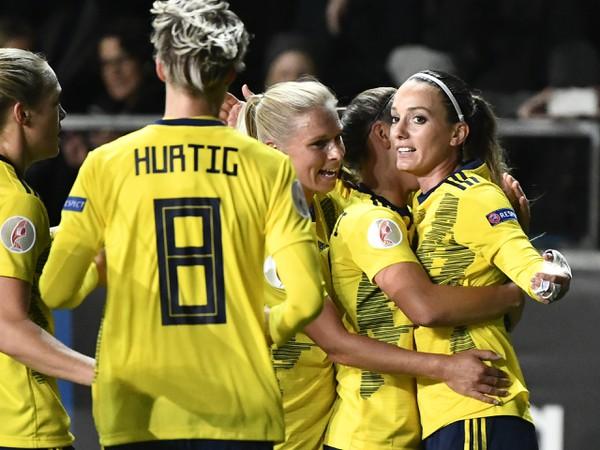 Slovenky inkasovali od Švédok debakel 0:7