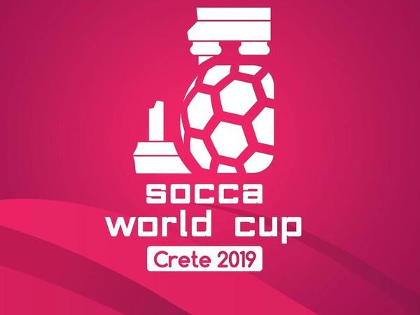 Oficiálne logo Majstrovstiev sveta v malom futbale