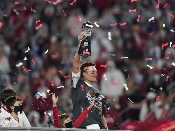 Hráči Tampy Bay Buccaneers triumfovali v Super Bowle