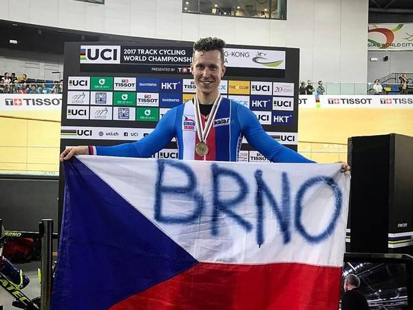 Čech Tomáš Bábek sa na svetovom šampionáte postaral o senzáciu