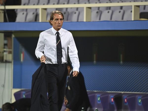 Taliansky kouč Roberto Mancini