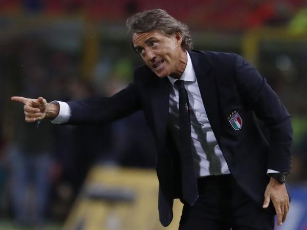 Tréner talianskej futbalovej reprezentácie