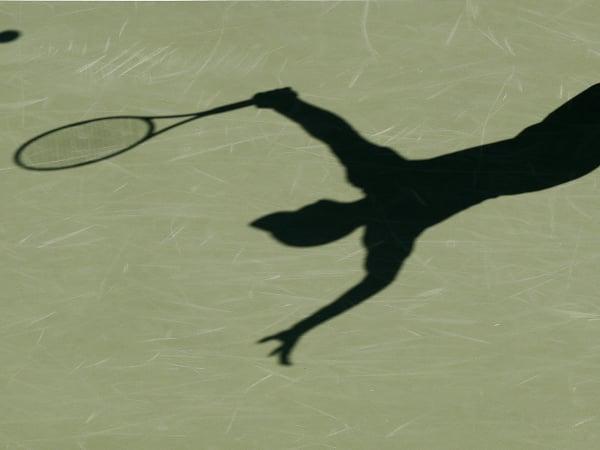 Tenis (Ilustračné foto)