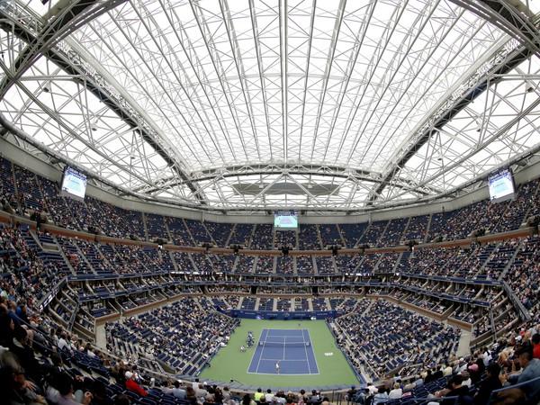 Tenisový turnaj US Open