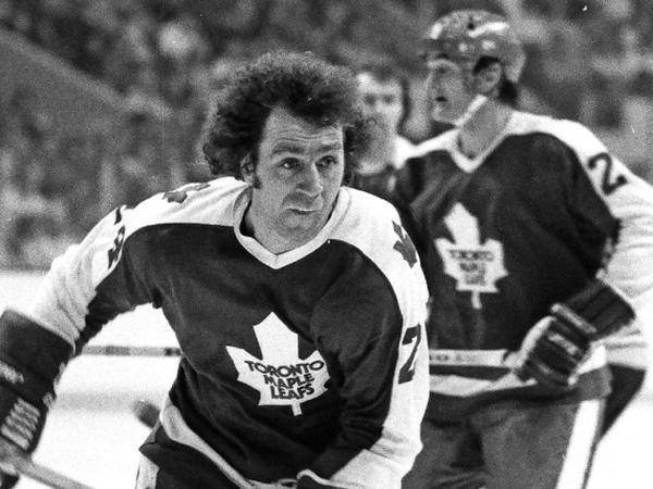 Bývalý hráč Toronta Brian Glennie zomrel vo veku 73 rokov