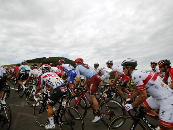 Šiesta etapa Tour de France