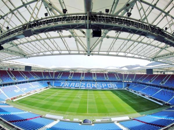 Medical Park Arena v Trabzonspore