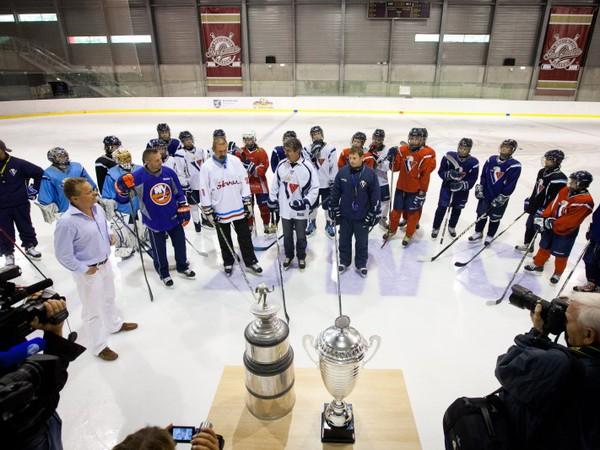 Mladí Slovanisti sa chystajú na turnaj o pohár primátora Bratislavy