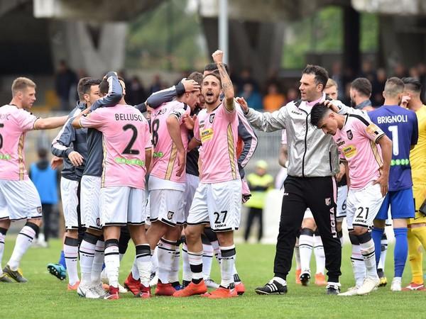 Palermo nedobrovoľne opúšťa Serie B